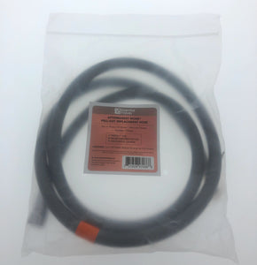 Pullout Replacement Spray Hose for Moen Kitchen Faucets (# 159560), Beautiful Strong Nylon Finish