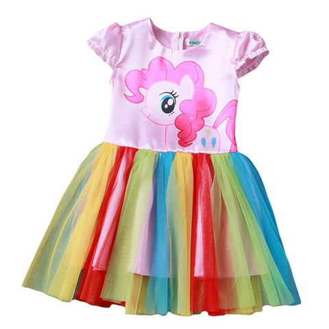 Stylish My Little Pony Dress