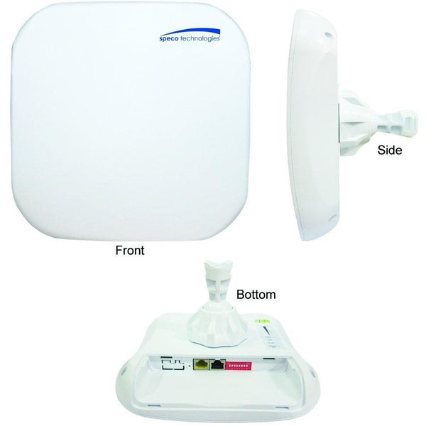 SPECO 300mbps 5.8ghz Point-to-Point 24V