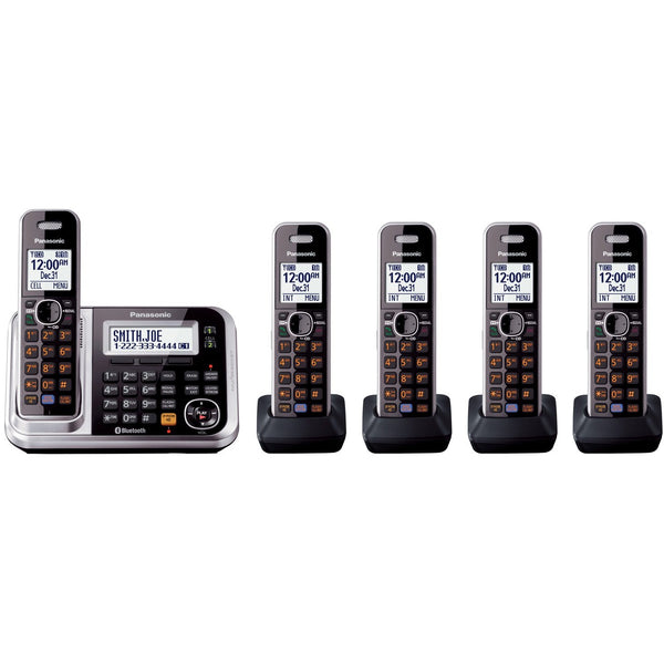 Panasonic Consumer Link2Cell Bluetooth Conv Solution- 5 HS