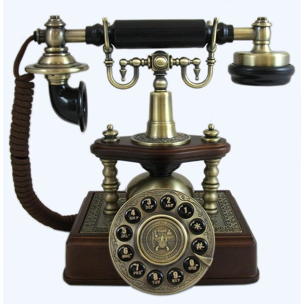 Paramount 1894 Artesian Decorator Phone