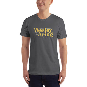 Wesley Aring NorCal T-Shirt