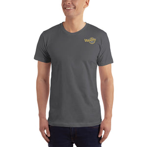 Wesley Aring Woodworker T-Shirt