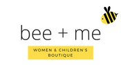 bee + me boutique