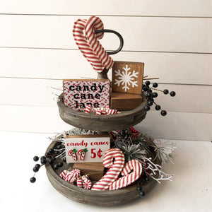 Small Christmas Signs