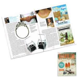 Handmade Business Magazine