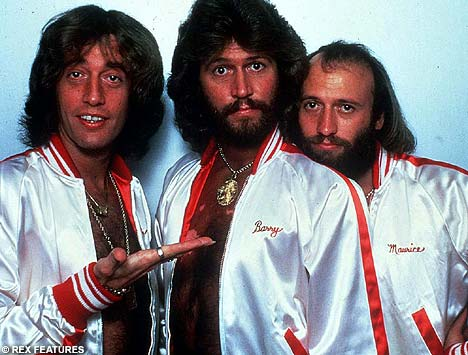 The Bee Gees | Photo: Retro Active Critique