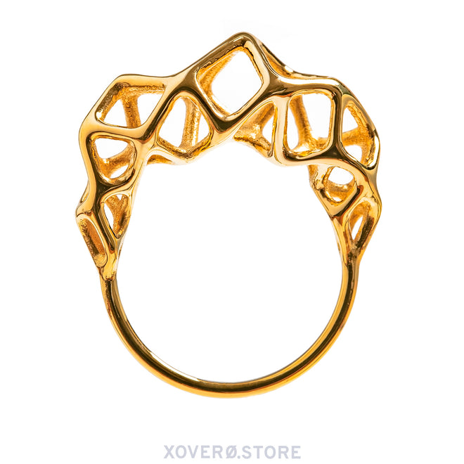 In Stock Now: Rings!