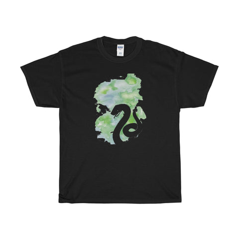 Slytherin Watercolor T-Shirt