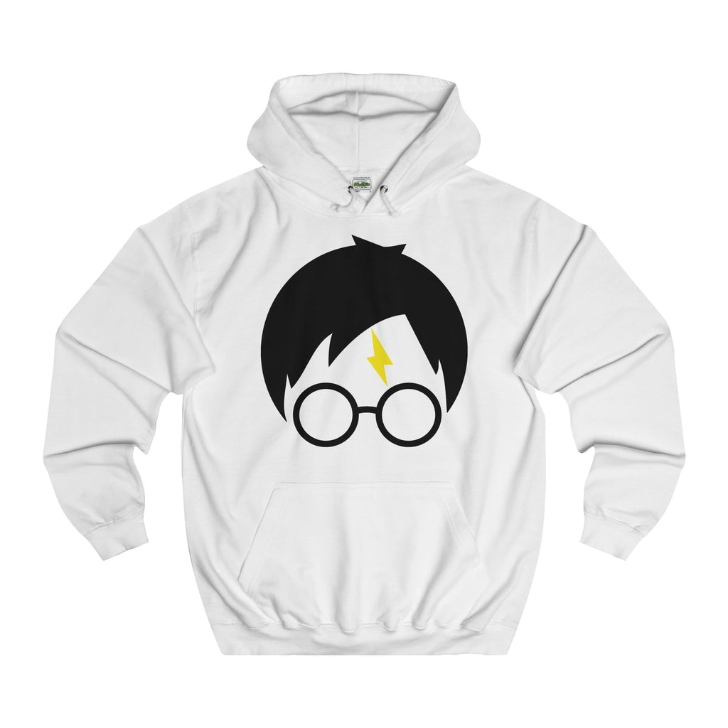 The Boy Who Lived Hoodie