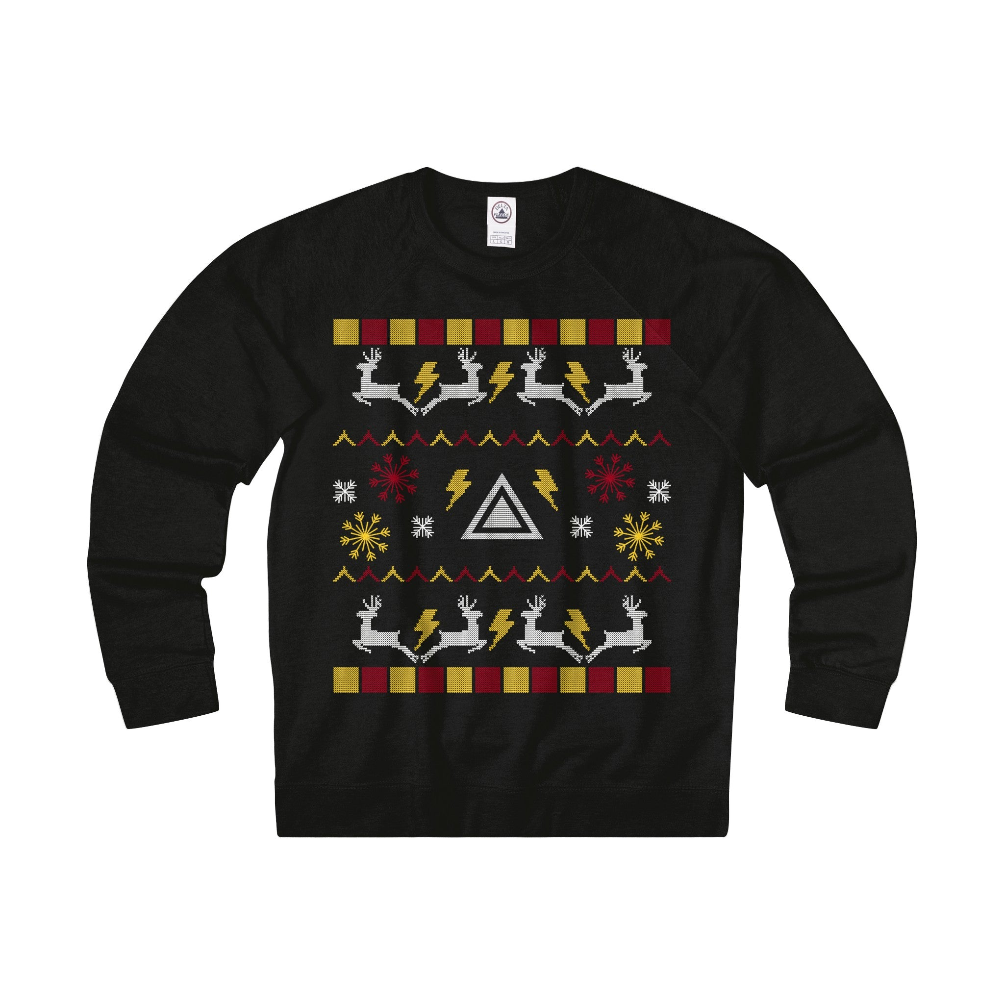 harry potter ugly christmas sweater adult unisex sweatshirt - Harry Potter Ugly Christmas Sweater