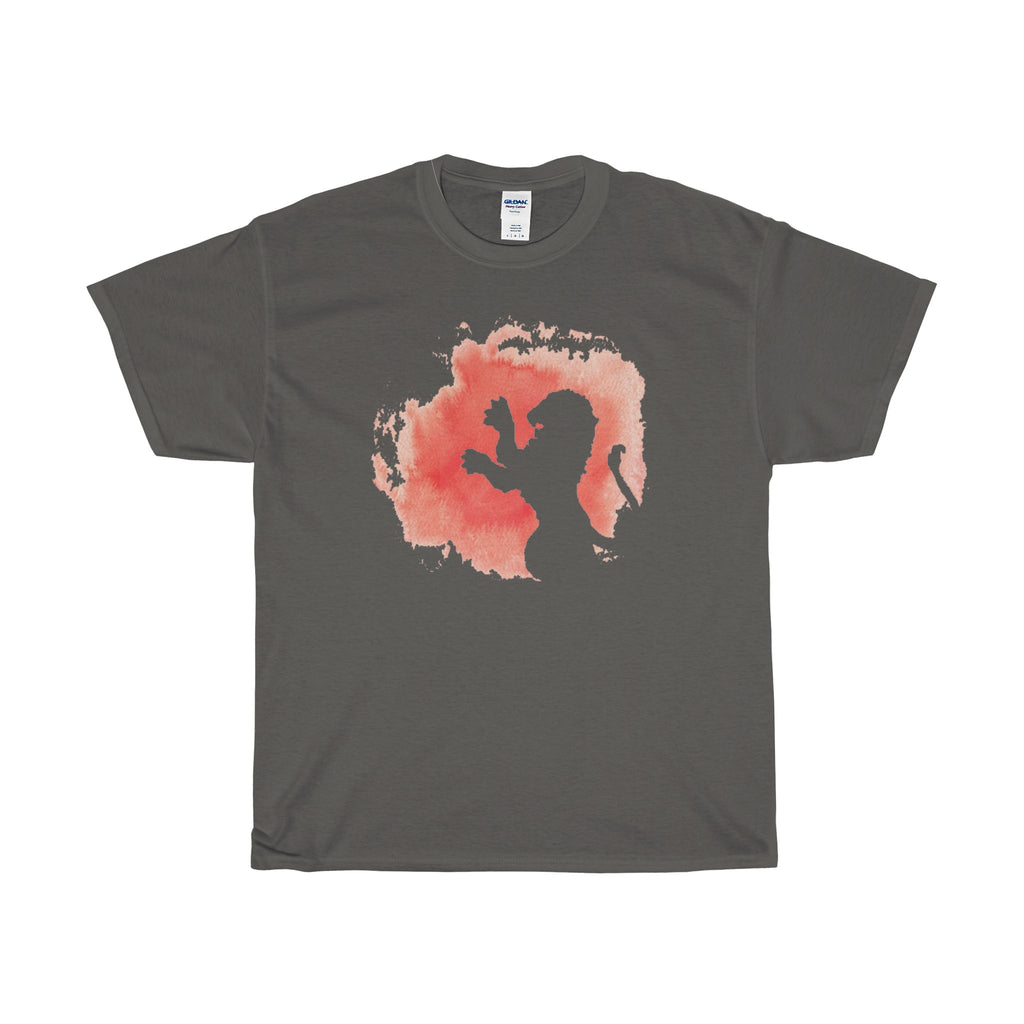 Gryffindor Watercolor T-shirt