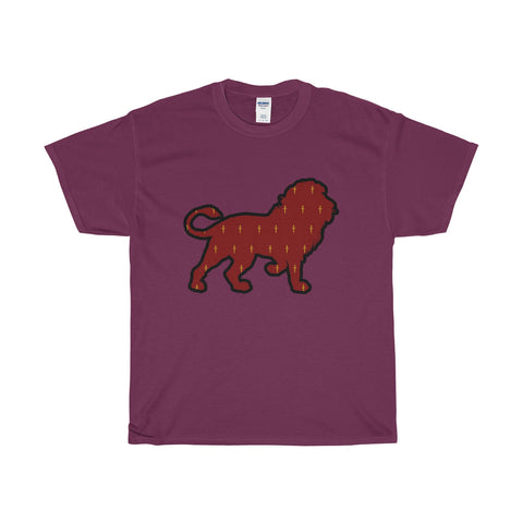 Lion Of Gryffindor T-Shirt