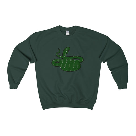 Snake of Slytherin Sweatshirt