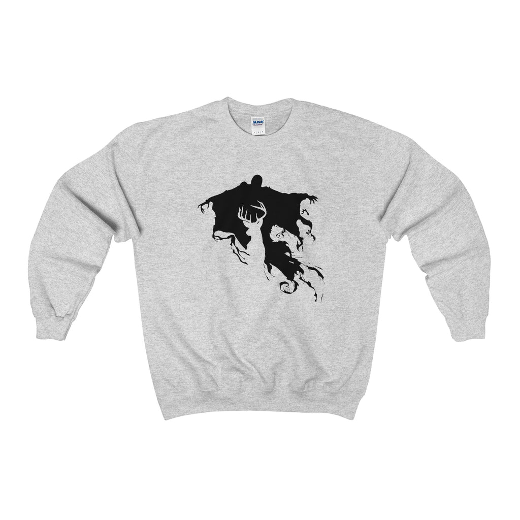 Dementor and Stag Sweatshirt