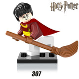 Harry Potter Building Blocks Dumbledore