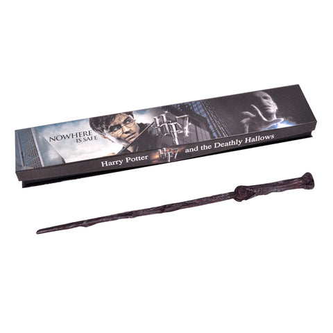 Harry Potter Cosplay Hogwarts Dumbledore Magic Wand
