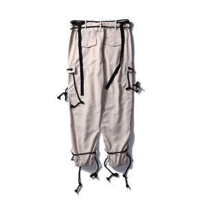 Draw String Flight Joggers