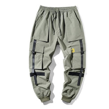 Casual Tact Cargo Pants