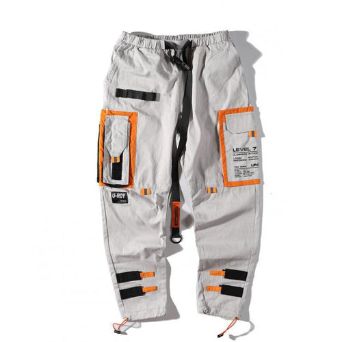 Tactical Street-Level Pants