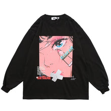 Break-Up Long Sleeve