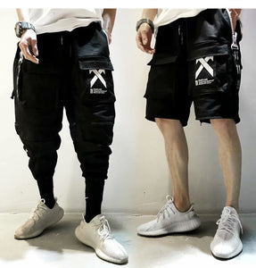 X-Pocket Joggers (Detachable)