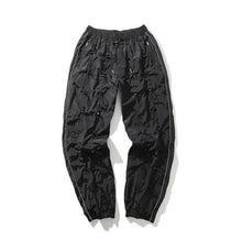 Bungee Cord Jumper Pants