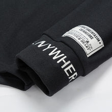 Anywhere Embroidered Turtleneck