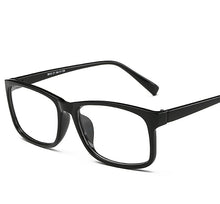 Hipster Frame Glasses