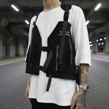 Flight Tech Vest