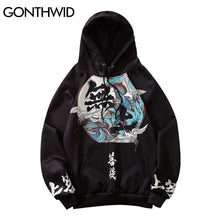 Wrist Embroidered Crain Hoodie