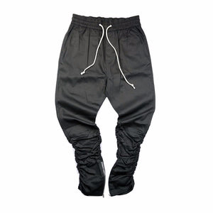Slouched Ankle Slim Joggers
