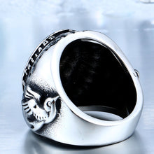 Praying Hands Ring