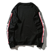 Side Patch Sweatshirt