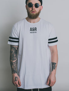 Anchor & Rose Longline Essentials T-Shirt