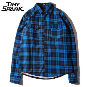 Deep Sea Flannel