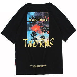 Summer Thorns Tee