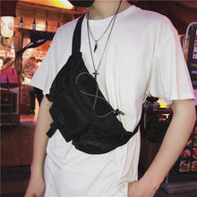 Shoulder Strapped Waist Pack