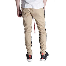 Slim Camo Patched Joggers