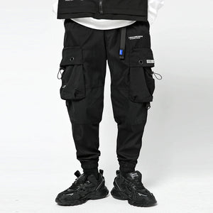 Tech Style Jumper Pants