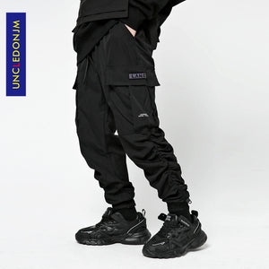 Scrunch Tech Jogger Pants