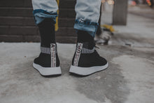 Mid-Top Ankle Joggers