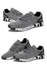 City-Knit Low Shoe
