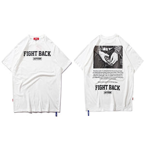 Fight Back Tee