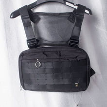 Tactical Chest-Rig