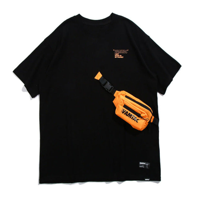 Pocket Pack T-Shirt