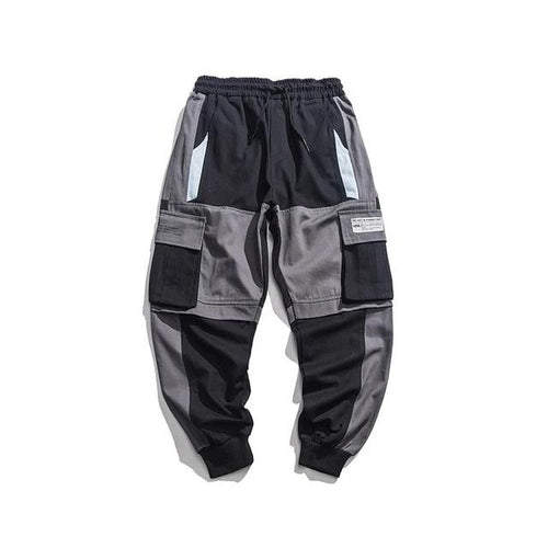 Block Walk Cargo Pants