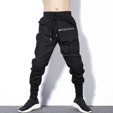 Ankle Sock Jogger Pants