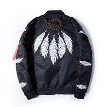 Navajo Feather Bomber