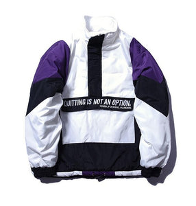 Work Harder Jacket